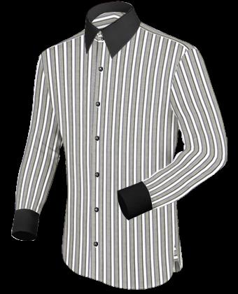the latest 1b2b5 e0978 Camicie Uomo Particolari